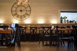 Eighty Acres Dining Room