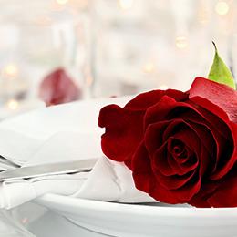 Valentine's Week Dinner